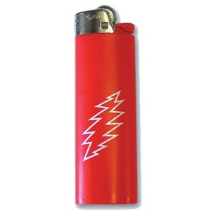 Lighters.