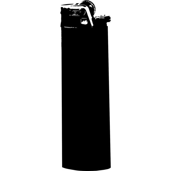 Disposable Lighter Clipart Clipground