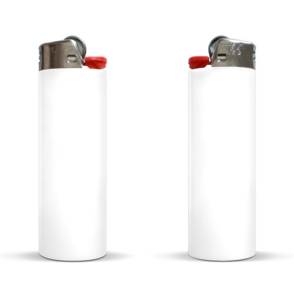Promotional BIC Lighter J26 with Child Guard.