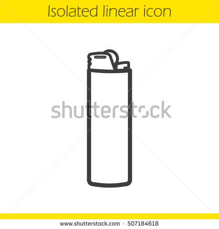 Disposable Lighter Stock Photos, Royalty.