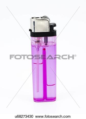 Stock Illustrations of Disposable lighter u68273430.