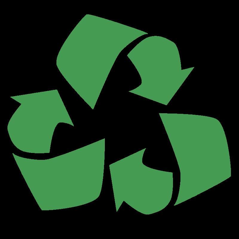 Recycling Emblem.