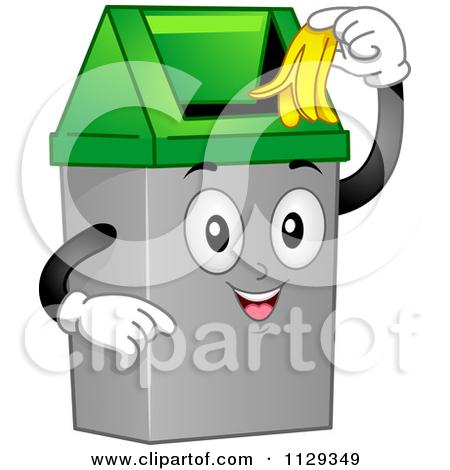 Garbage Disposal Clip Art.