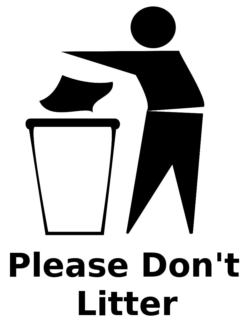 Recycle Bin Logo.