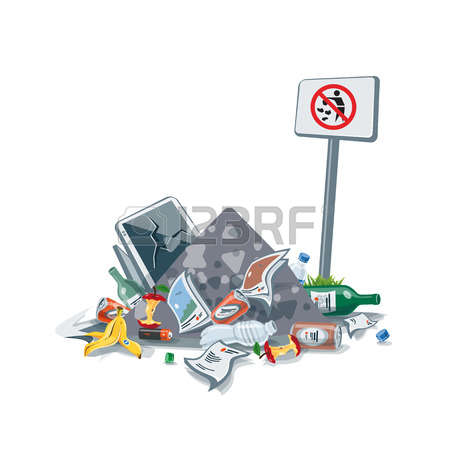 56,062 Rubbish Cliparts, Stock Vector And Royalty Free Rubbish.
