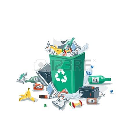 5,500 Littering Stock Illustrations, Cliparts And Royalty Free.