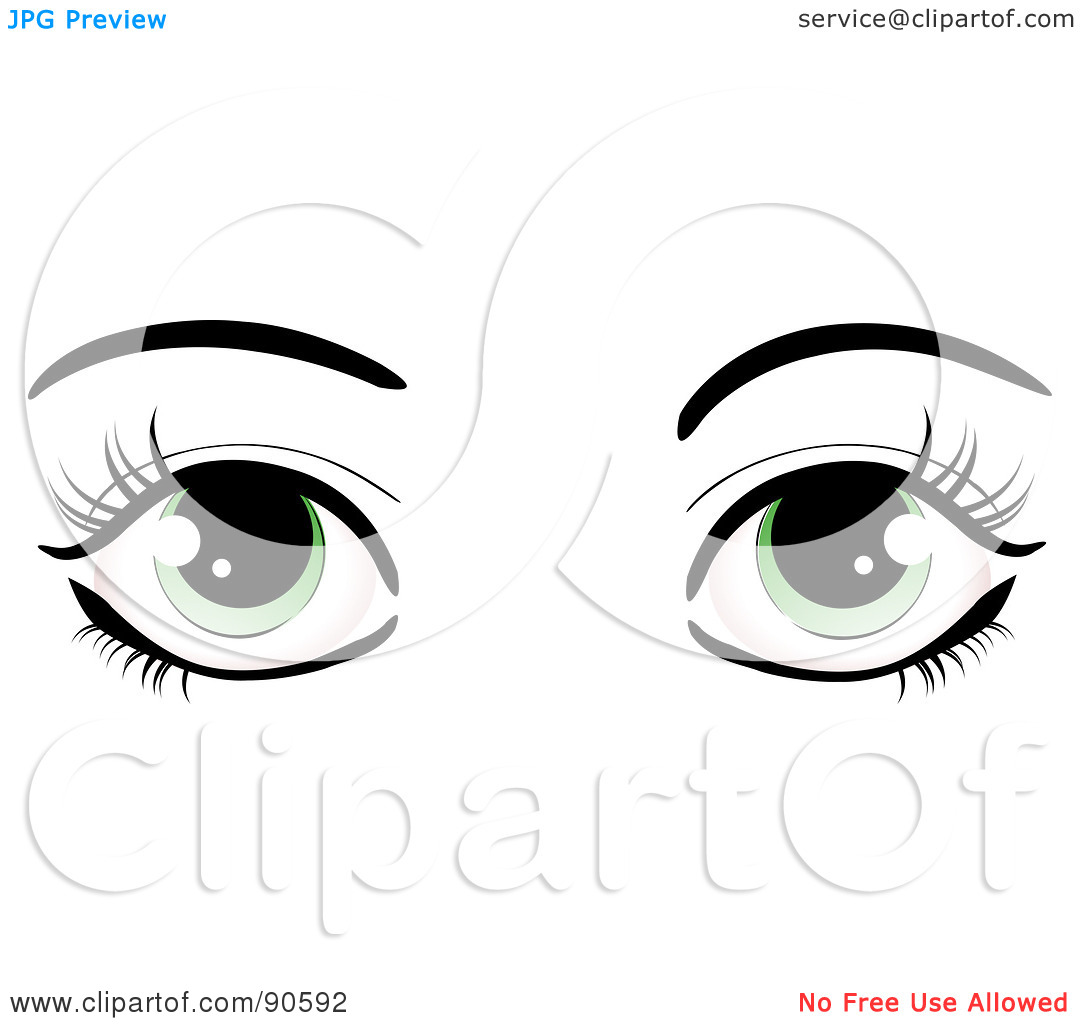 dissatisfaction clipart 222094 eyes meditating or reading easy.