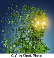 Dissociation Stock Illustration Images. 134 Dissociation.