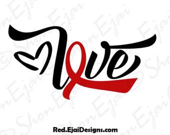 Custom Awareness Ribbon Products & More von EjaiDesigns auf Etsy.