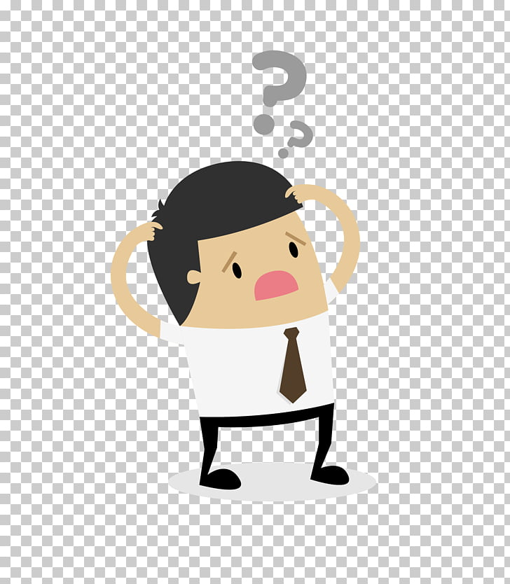 Stress management Coping Fear Distress, stressed PNG clipart.