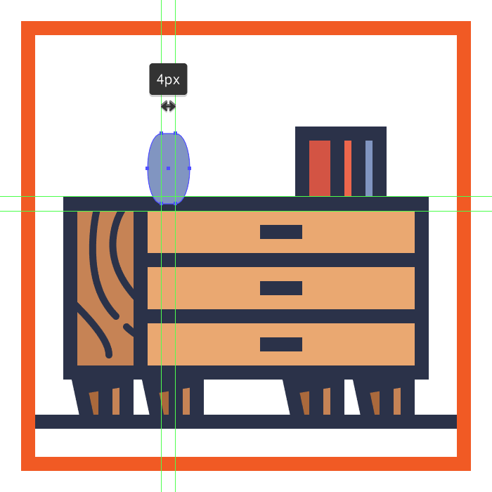 How to create a Furniture Themed Icon Pack.