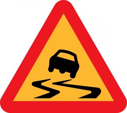 Road Distances Sign Clip Art Download.