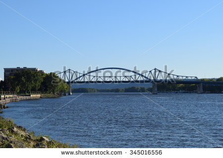 Mississippi River Stock Photos, Royalty.