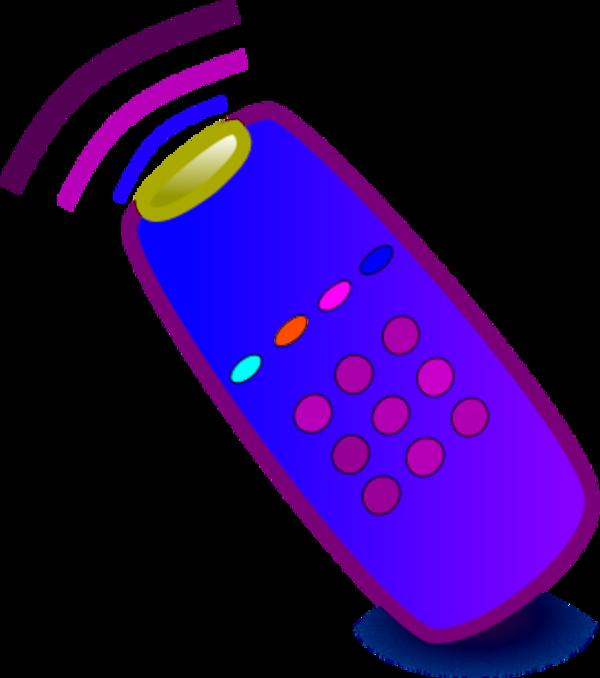 remote clipart clipground