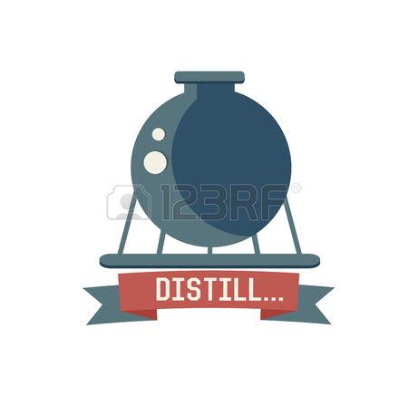 Distill Stock Vector Illustration And Royalty Free Distill Clipart.