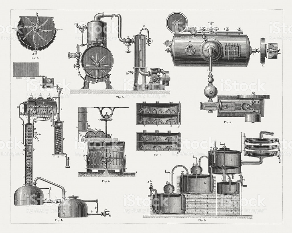 Distillery Clip Art, Vector Images & Illustrations.