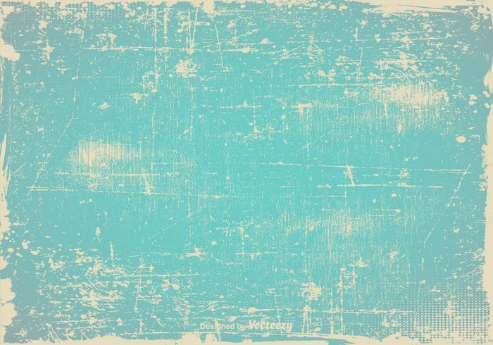 Vector Grunge Background.