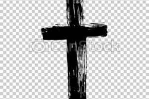 Distressed cross clipart 1 » Clipart Portal.