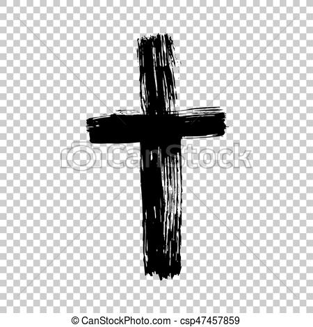 Distressed cross clipart 7 » Clipart Station.