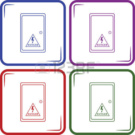 14,649 Distribution Box Stock Vector Illustration And Royalty Free.