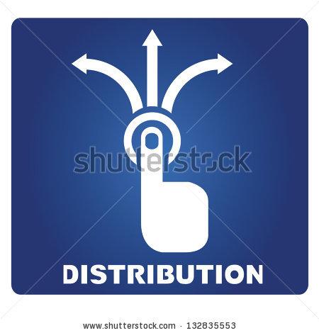 Distribution Stock Photos, Royalty.