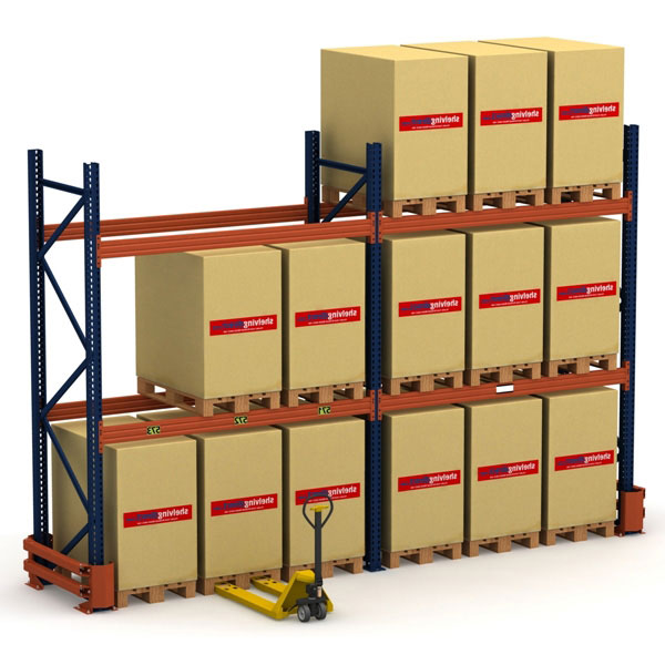 Browse our Warehouse Shelving selection.