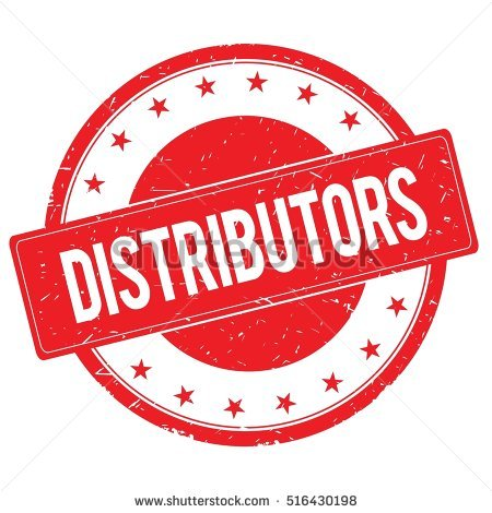 Distributor Stock Photos, Royalty.