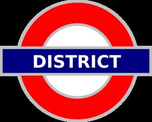 District Clipart.