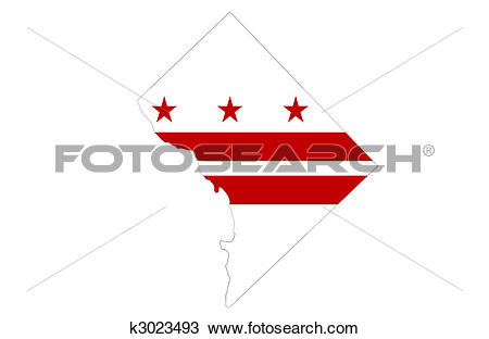 District columbia Clipart and Stock Illustrations. 89 district.