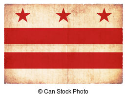 Flag district columbia Illustrations and Clip Art. 112 Flag.