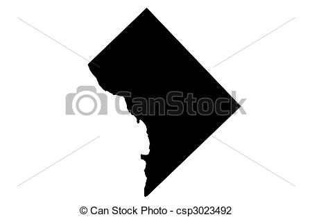 District columbia Stock Illustration Images. 256 District columbia.