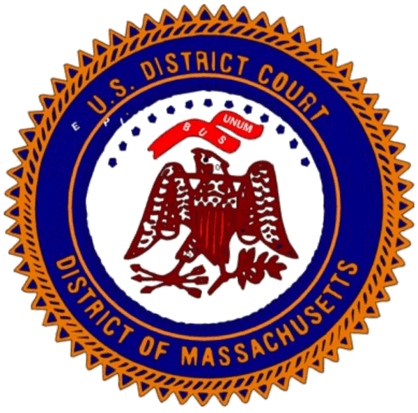 United States District Court for the District of.