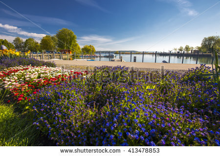 Konstanz Stock Photos, Royalty.