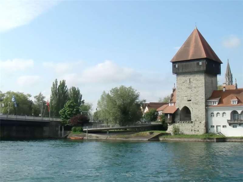 Konstanz.
