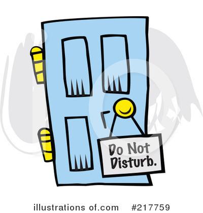Door Clipart #217759.