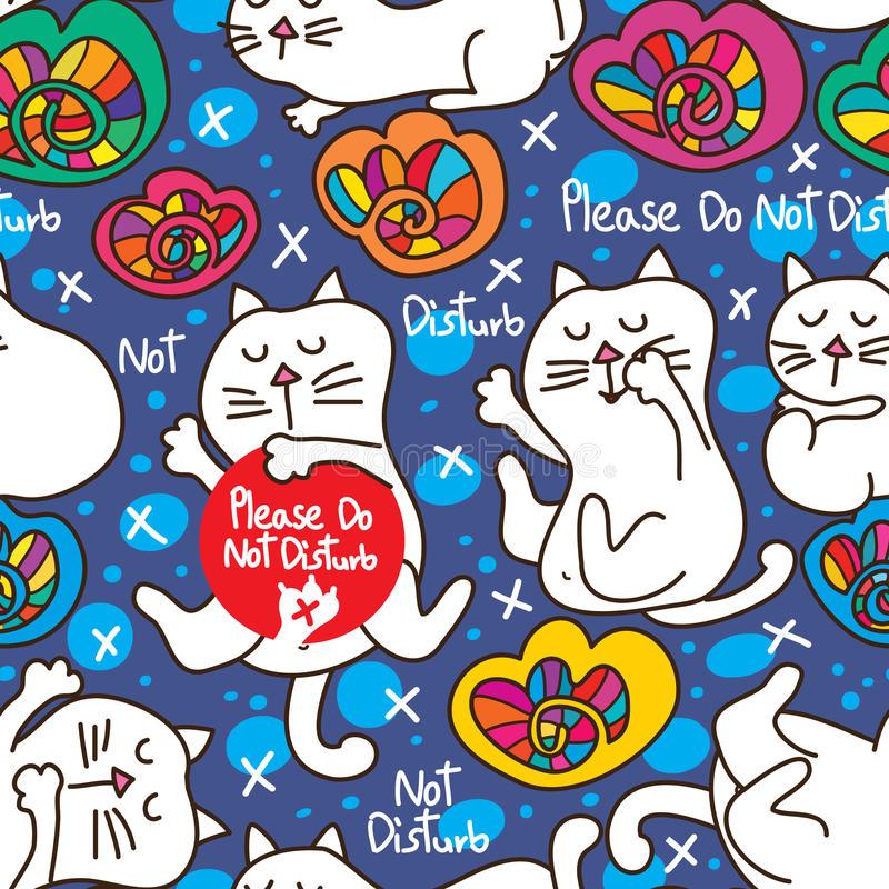 Disturb Stock Illustrations.