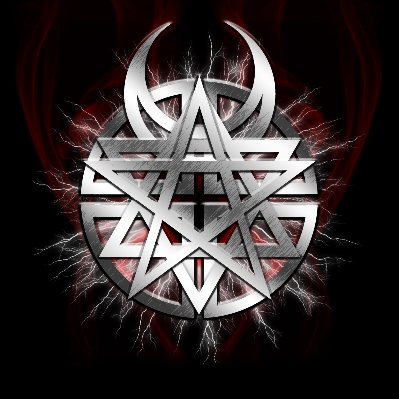 Disturbed Logo.
