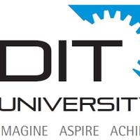 DIT University Alumni Network on AlmaConnect.
