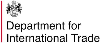 Department for International Trade.
