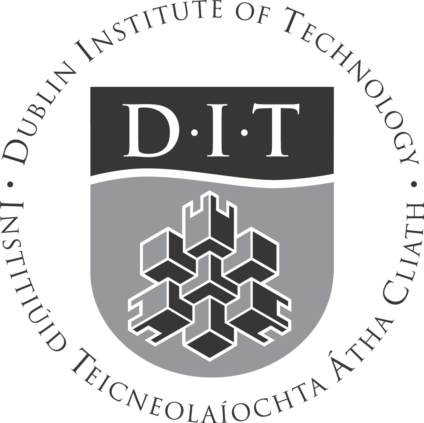 DIT Logo.