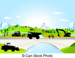 Ditch Stock Illustrations. 297 Ditch clip art images and royalty.