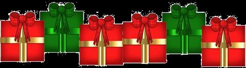 Christmas Gifts Divider Xmas Div #7uW9Ng.