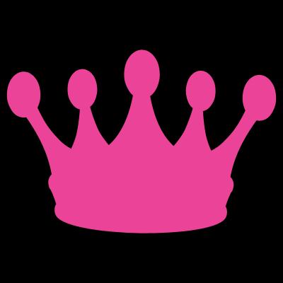 Zebra Crown Cliparts.
