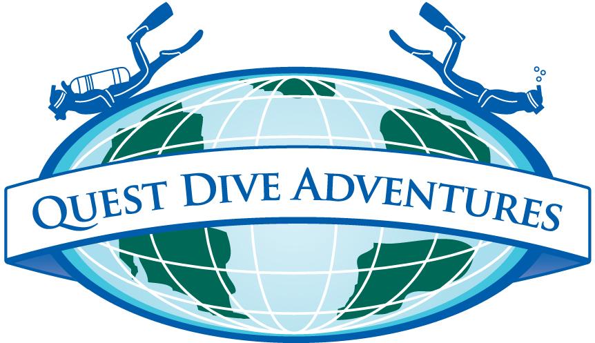 Quest Dive Adventures.
