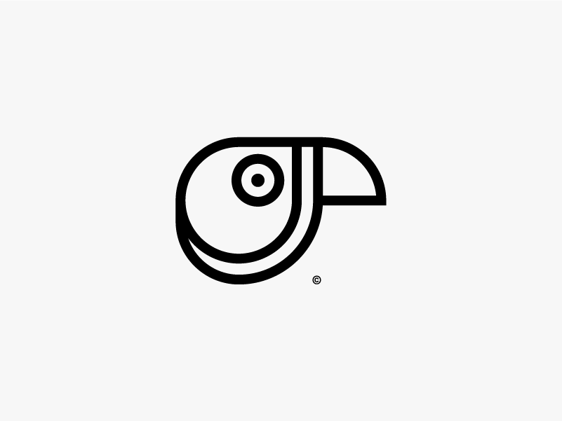 High Dive Logo by outer on Dribbble.