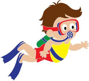 Free Girl Diver Cliparts, Download Free Clip Art, Free Clip.