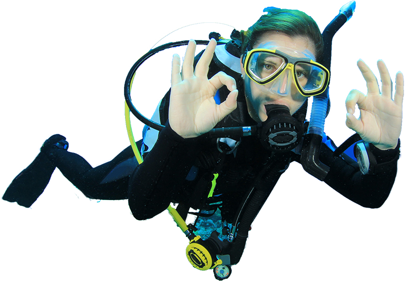 Download Free png Diver PNG, Download PNG image with transparent.