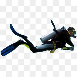 Diver, Diver Clipart, #36894.