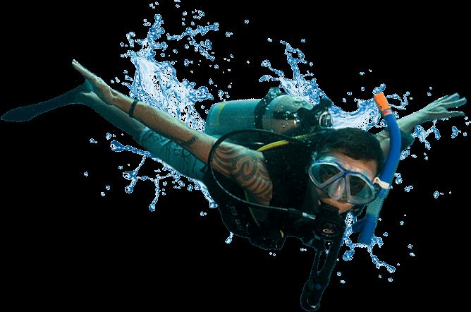 Scuba Diver Png & Free Scuba Diver.png Transparent Images #10109.