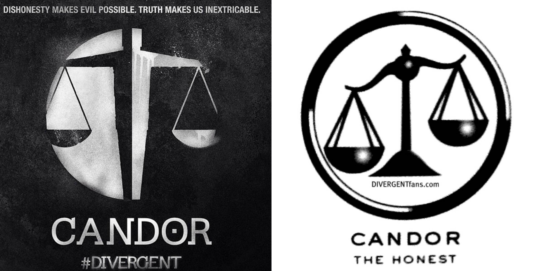 Candor Factions Clipart.